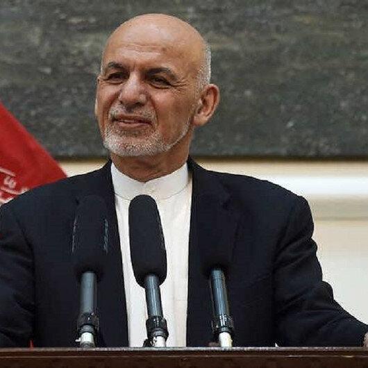 """الرئيس الأفغاني يأمر بوقف العمليات ضد """"طالبان"""""""