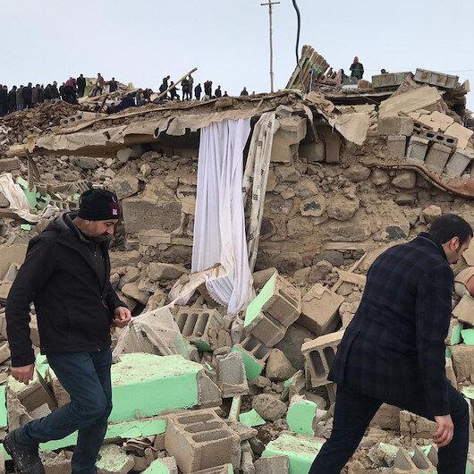 AB, ABD ve İngiltere'den depremde yaşamını yitirenler için Türkiye'ye taziye mesajı