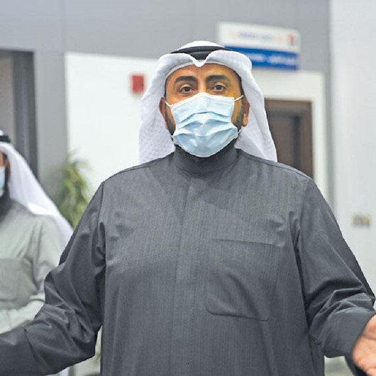 بعد اكتشاف 3 حالات مصابة في البلاد...الكويت تصدر هذا البيان