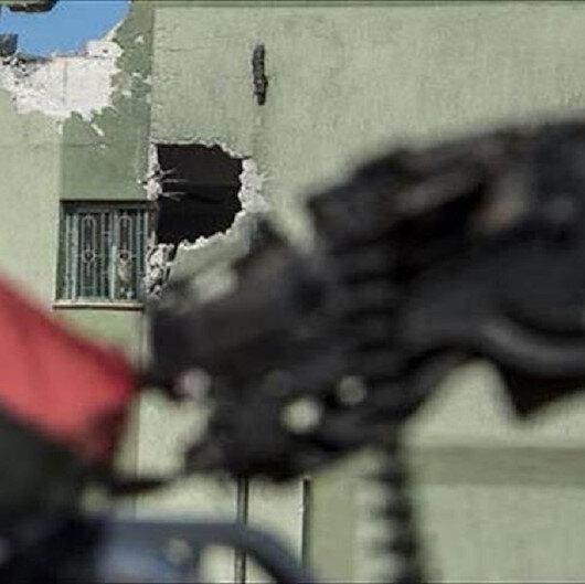 البعثة الأممية بليبيا: إعداد مسودة اتفاق لوقف دائم لإطلاق النار