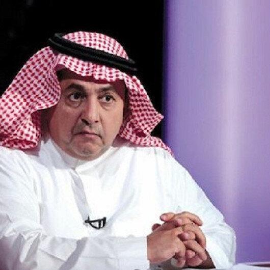 """""""معتقلي الرأي"""": أنباء عن اعتقال الإعلامي السعودي داود الشريان"""
