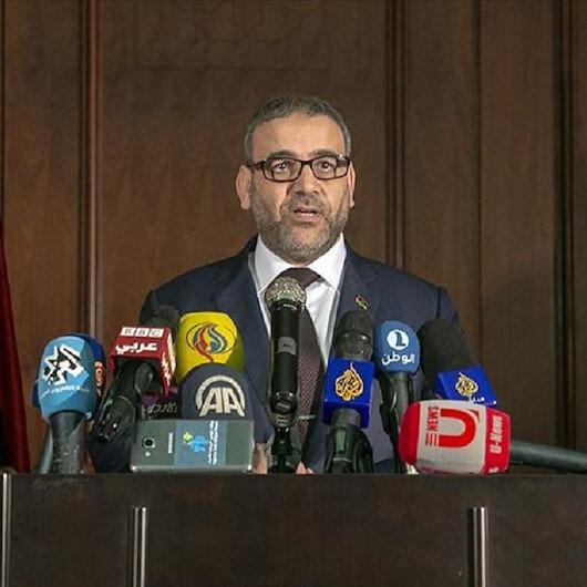 طرابلس تشترط وقف هجوم حفتر للمشاركة في محادثات جنيف