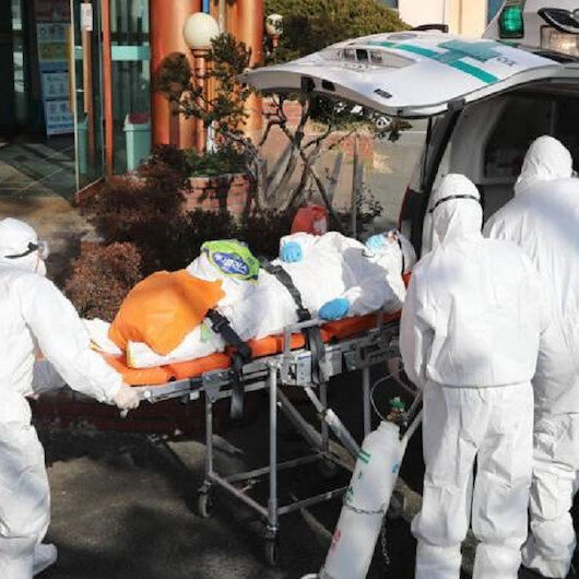 الكويت تعلن إصابة ثلاثة أشخاص بكورونا