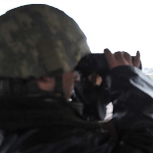 Terör örgütü PKK'da çözülme devam ediyor: 2 PKK'lı terörist daha teslim oldu