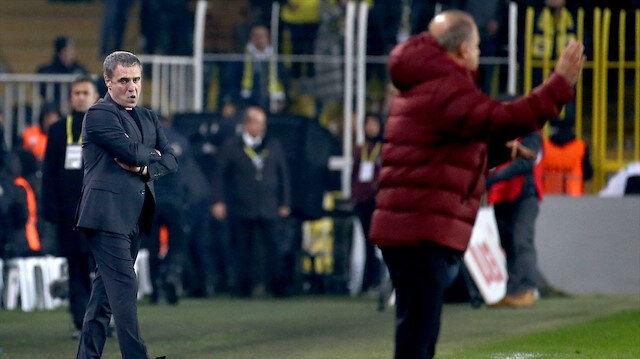 Fenerbahçe'nin çöküşü Trabzonspor maçıyla başladı