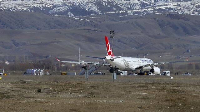 Turkey: Istanbul-bound Iranian flight lands in Ankara over coronavirus alert