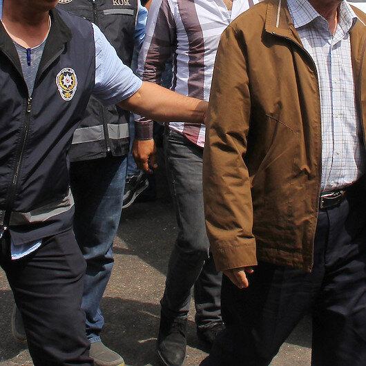 Konya merkezli 24 ilde FETÖ operasyonu: 37 asker için gözaltı kararı verildi