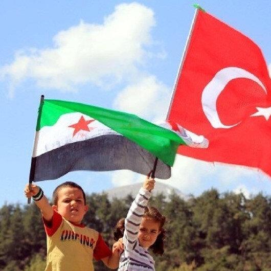 تركيا تدرس رفع جودة التعليم في المناطق المحررة بسوريا