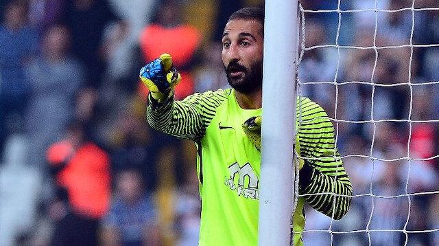 Volkan Babacan'ın menajerinden Beşiktaş açıklaması