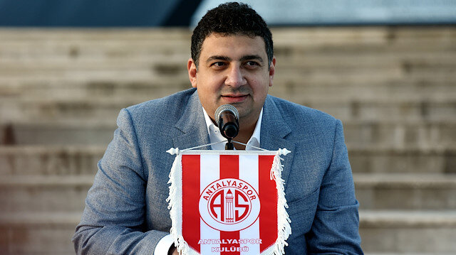Fenerbahçe'ye <br>gözdağı verdi