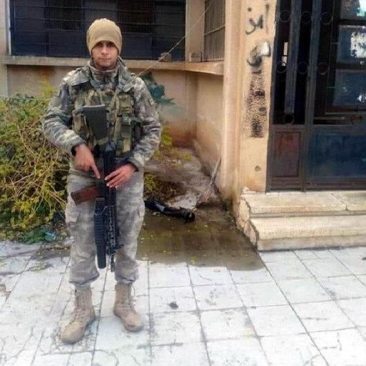 Kuzey Irak'ta gazi İdlib'te şehit oldu: İki gün önce gönüllü olarak gitmişti