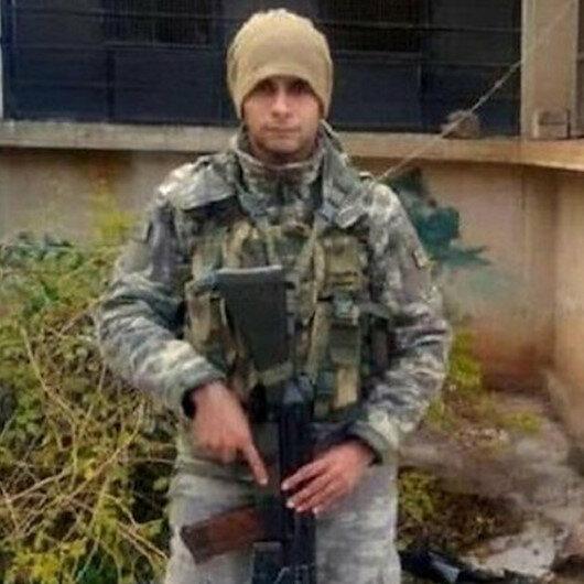 Şehit düşmeden bir gün önce yazdı: 'Suriye'de ne işimiz var' diyenlerden olmayın