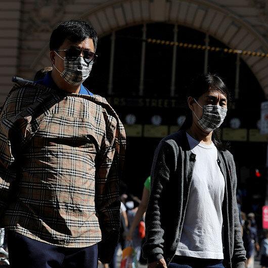 Avustralya'da koronavirüsten ilk can kaybı yaşandı