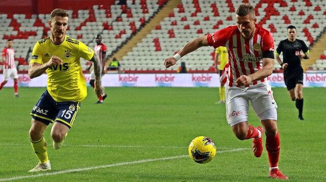 Podolski: Şampiyon Galatasaray olsun