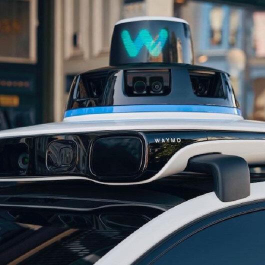 Google'ın otonom araba projesi Waymo, 2,25 milyar dolar yatırım aldı