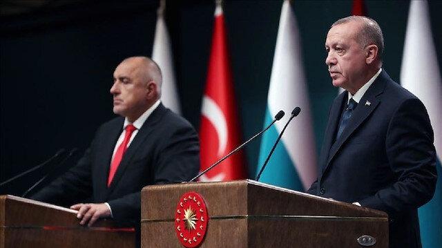أردوغان: الاتحاد الأوروبي لم يف بالتزاماته في ملف اللاجئين