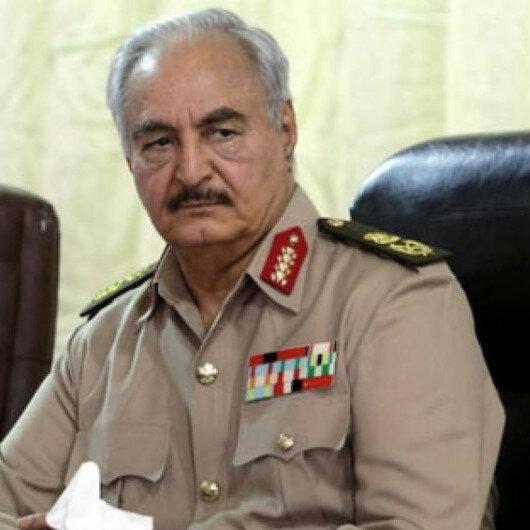 Hafter'in Libya'ya verdiği zarar milyar dolarlar