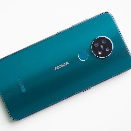Nokia sahalara dönüyor