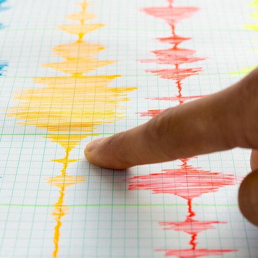 İran'da 4.4 büyüklüğünde deprem: Van'da da hissedildi