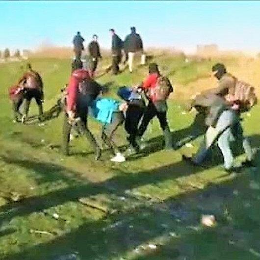 Diyarbakır'da eylem arayışındaki 2 terörist tutuklandı: Patlayıcılar toprağa gömülü bulundu