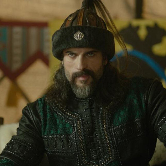 """دور السينما التركية على موعد مع فيلم """"ملاذكرد 1071"""""""