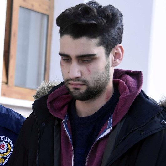 Kadir Şeker cezaevinde sınav için başvuruda bulundu