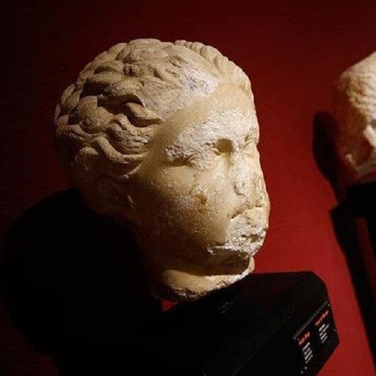 """تركيا.. علماء آثار يكشفون هوية تمثال للشاعرة الإغريقية """"صافو"""""""