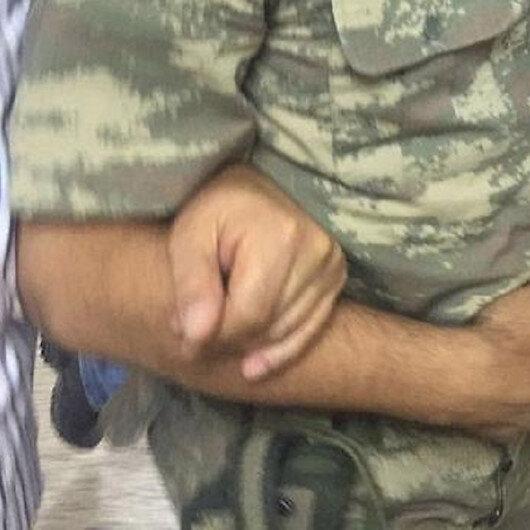 İtirafçı olan astsubay anlattı: FETÖ kripto askerlere 'canlarfedaOna' şifresini vermiş