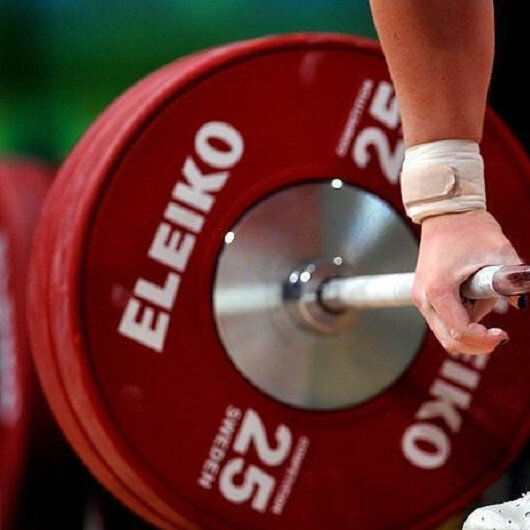 European Weightlifting Championship postponed to June
