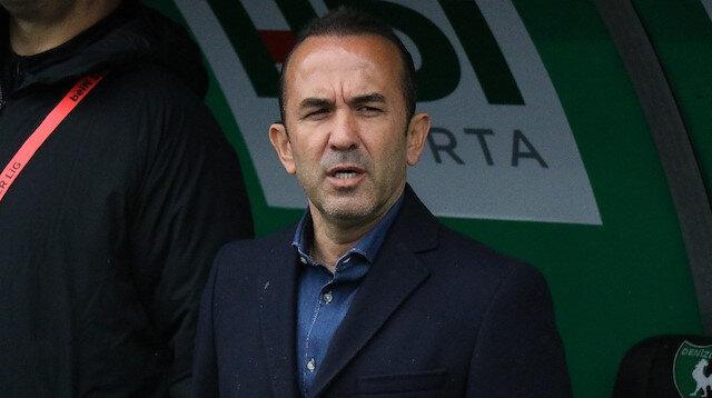 Mehmet Özdilek eski takımına geri döndü