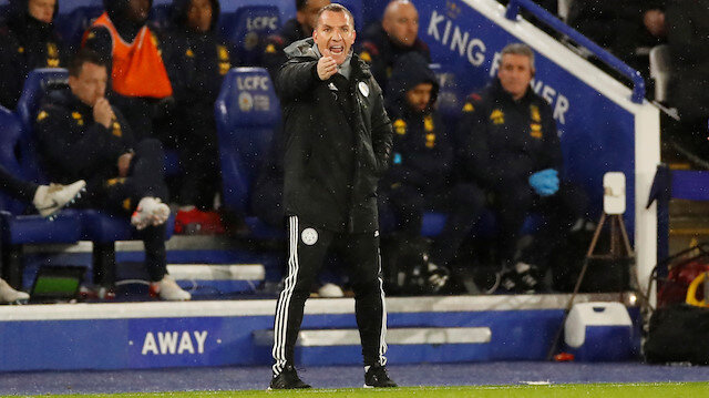 Çağlar Söyüncü'nün takımı Leicester City karantinaya alındı