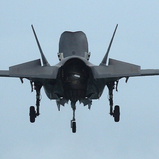 Engineers in US still grappling with F-35 flaws: report