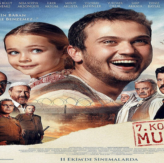 Pakistan welcomes Turkish films