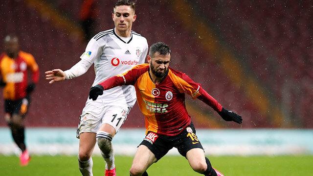 Galatasaray'da sakatlık şoku: Kırık tespit edildi