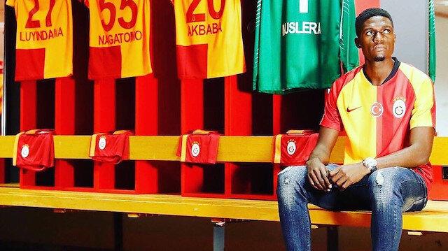 Galatasaray'ın futbolcusu İspanya'da karantina altında