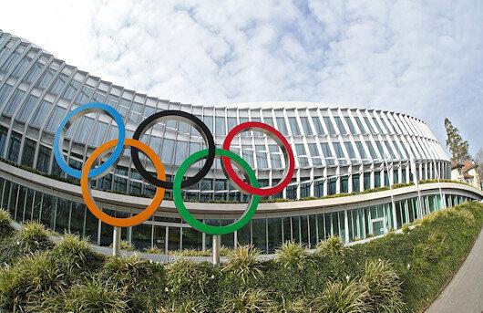 Japan says not preparing for postponement of Olympic Games