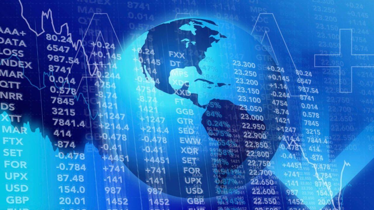 Uzmanlar, piyasalarındaki erime ile giderek küresel bir daralmanın başladığını söylüyor