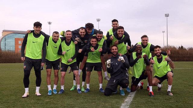 Süper Lig'de futbolculara yurt dışı yasağı