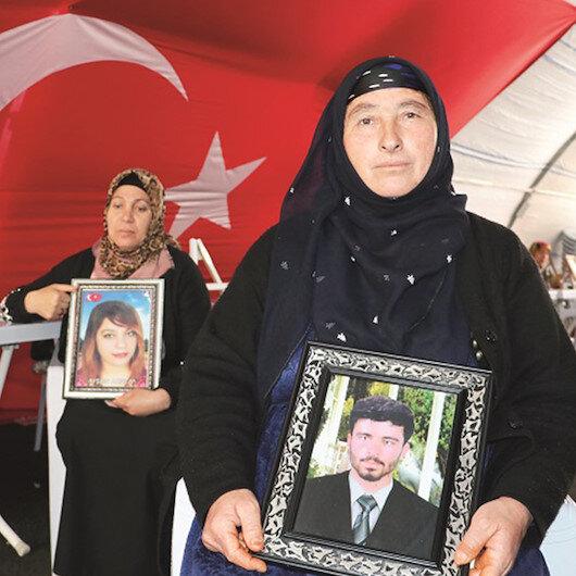 Evlat nöbetinde 200 gün geride kaldı: HDP korona gibi, mücadele etmek zorundayız