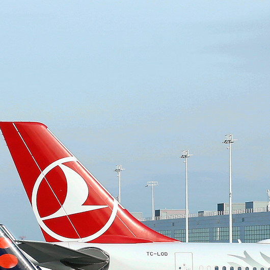 Turkish Airlines says 85% of its passenger planes idle due to coronavirus outbreak