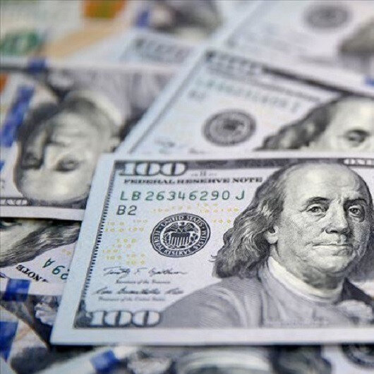 Lebanon suspends national debt payment in dollars