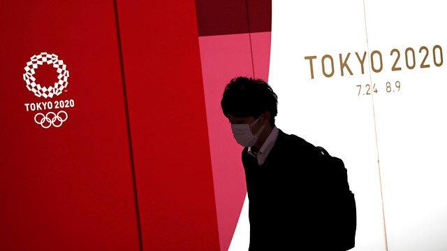 Tokyo'da yapılması planlanan Olimpiyat Oyunları, 2021 yılına ertelendi.