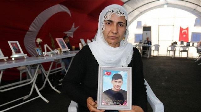 ديار بكر التركية.. أمهات يواصلن الاعتصام منذ 205 أيام