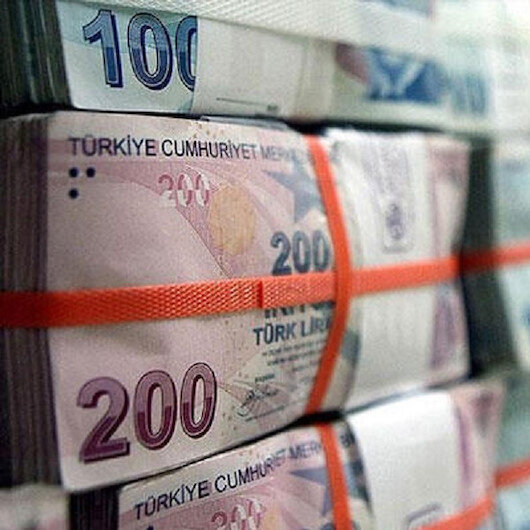 Turkish state lenders announce support package