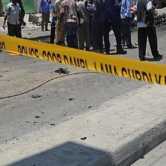 Suicide attack kills 4, wounds 8 in Somalia