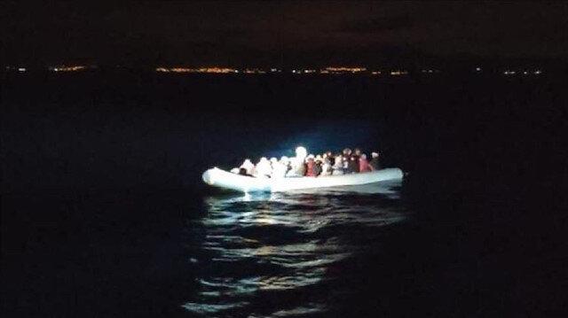 تركيا.. خفر السواحل ينقذ 114 طالب لجوء في بحر إيجه