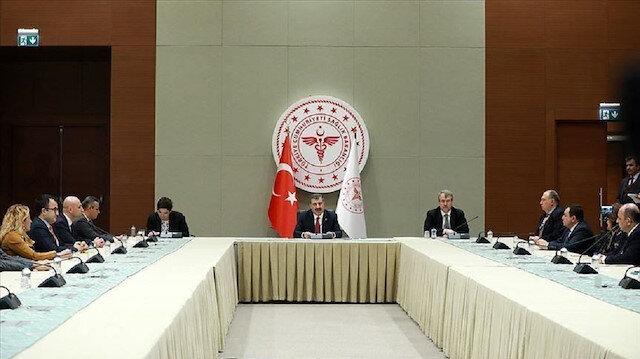 تركيا تطلق حملة لتطوير لقاح ضد كورونا