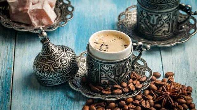 القهوة التركية.. من الإمبراطورية العثمانية إلى قياصرة روسيا