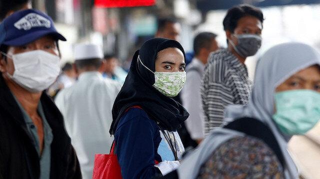 إندونيسيا مهددة بوجود آلاف الإصابات الخفية بكورونا