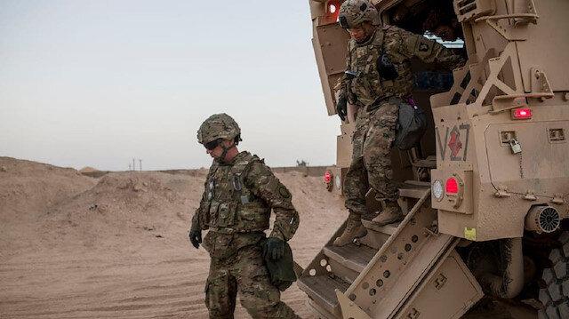 """بعد انسحاب القوات الفرنسية.. التحالف يسلم العراق قاعدة """"القيارة"""""""